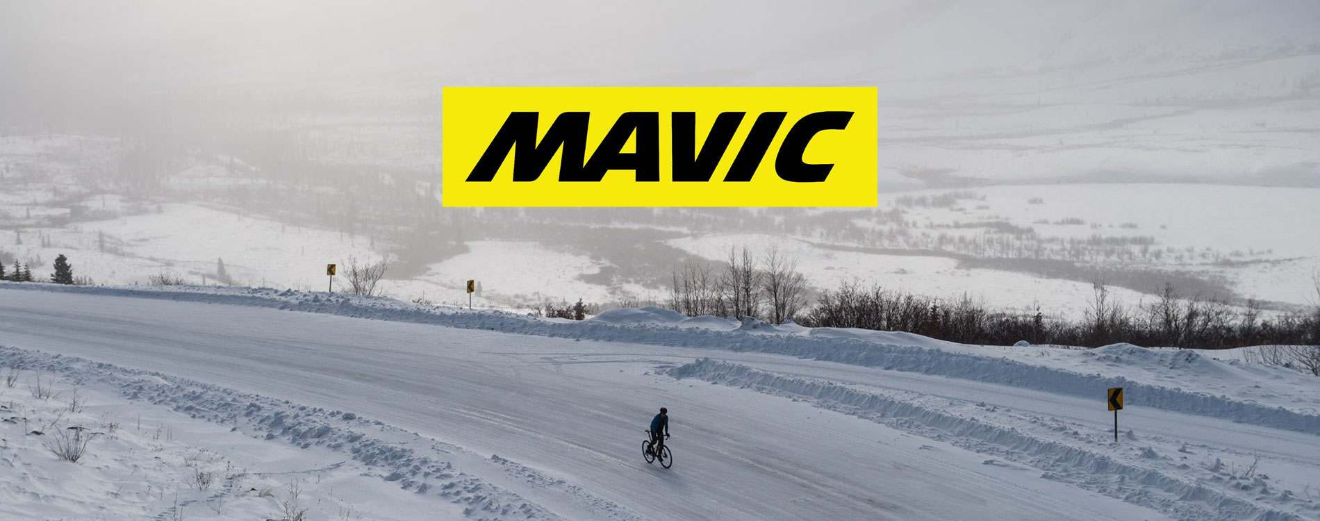 Mavic Winter Clothing 2019