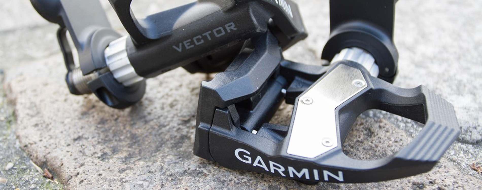 Garmin Vector 2 only 849€