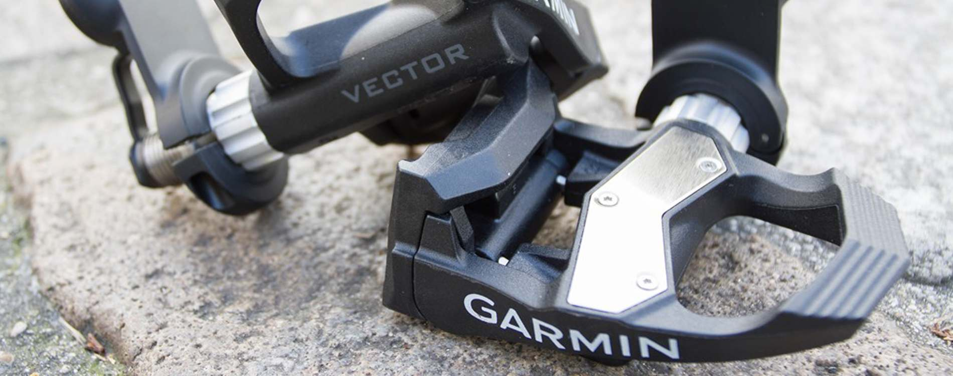 Garmin Vector 2 a soli 849€