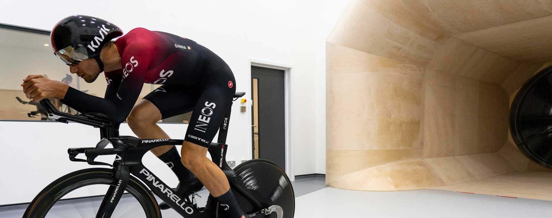 2019 Team Ineos Cycling Kit!
